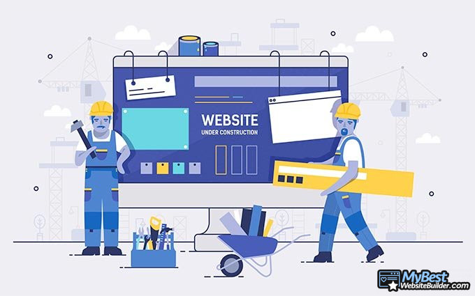 Best Free Website Builder 2019: Which One Should You Choose?