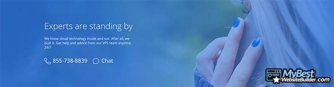 Best VPS hosting: BlueHost.