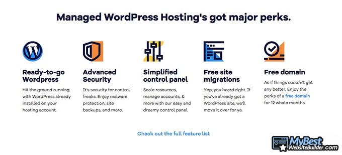 Hosting WordPress Terbaik: HostGator.