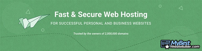 SiteGround reviews: fast and secure web hosting.