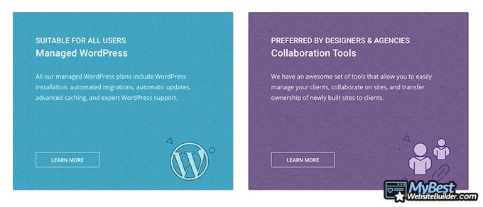 SiteGround reviews: managed WordPress.