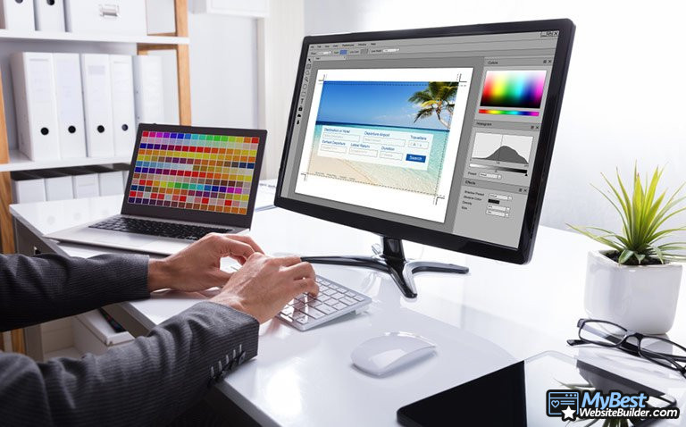 How to Become a Web Designer: A Full Guide