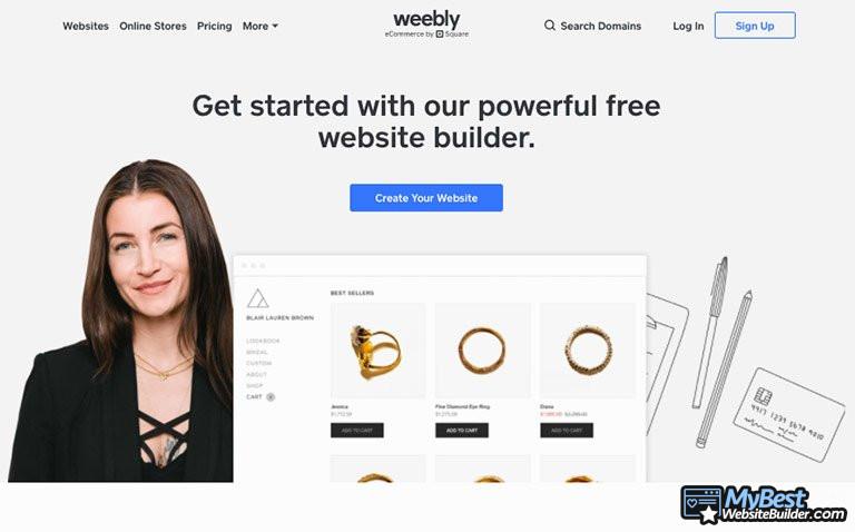 Un completo tutorial Weebly